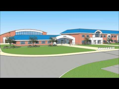 Cumberland Valley Building New High School