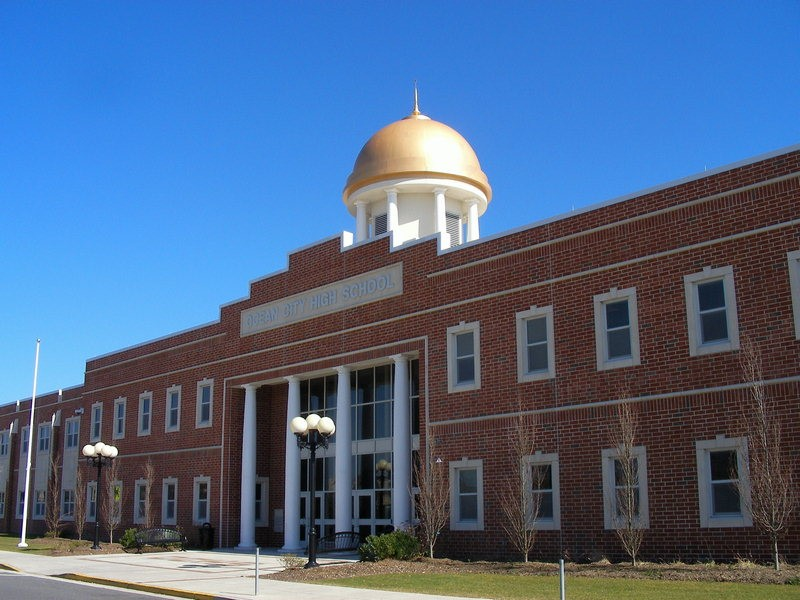 Ocean City Intermediate and High School District