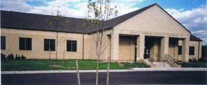Delran Twp. Admin Building