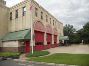 Mount Laurel Fire District No. 1