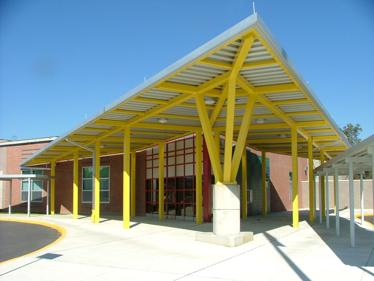 North Hanover New Upper Elementary School