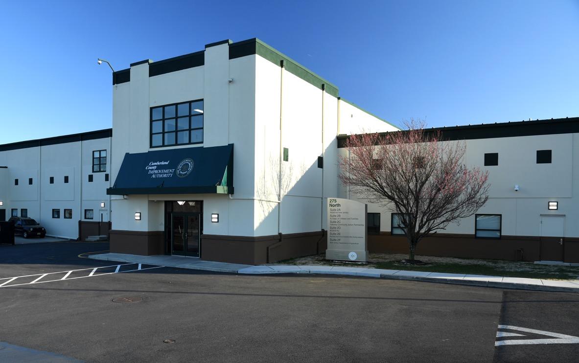 275 North Delsea Drive Professional Services Campus