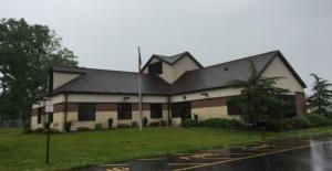 Franklinville Schools Administration Building