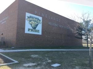 Pinelands Regional School