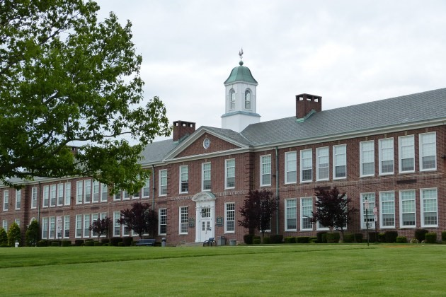 Manasquan Public School District