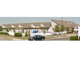 Burlington County Head Start Program [Daycare]