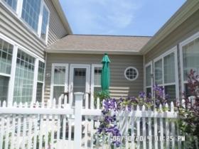 Centennial Homes