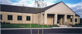 Delran Administration Building