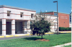 Lumberton Township
