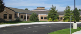 East Greenwich Township School District