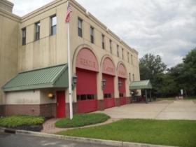 Mount Laurel Fire District