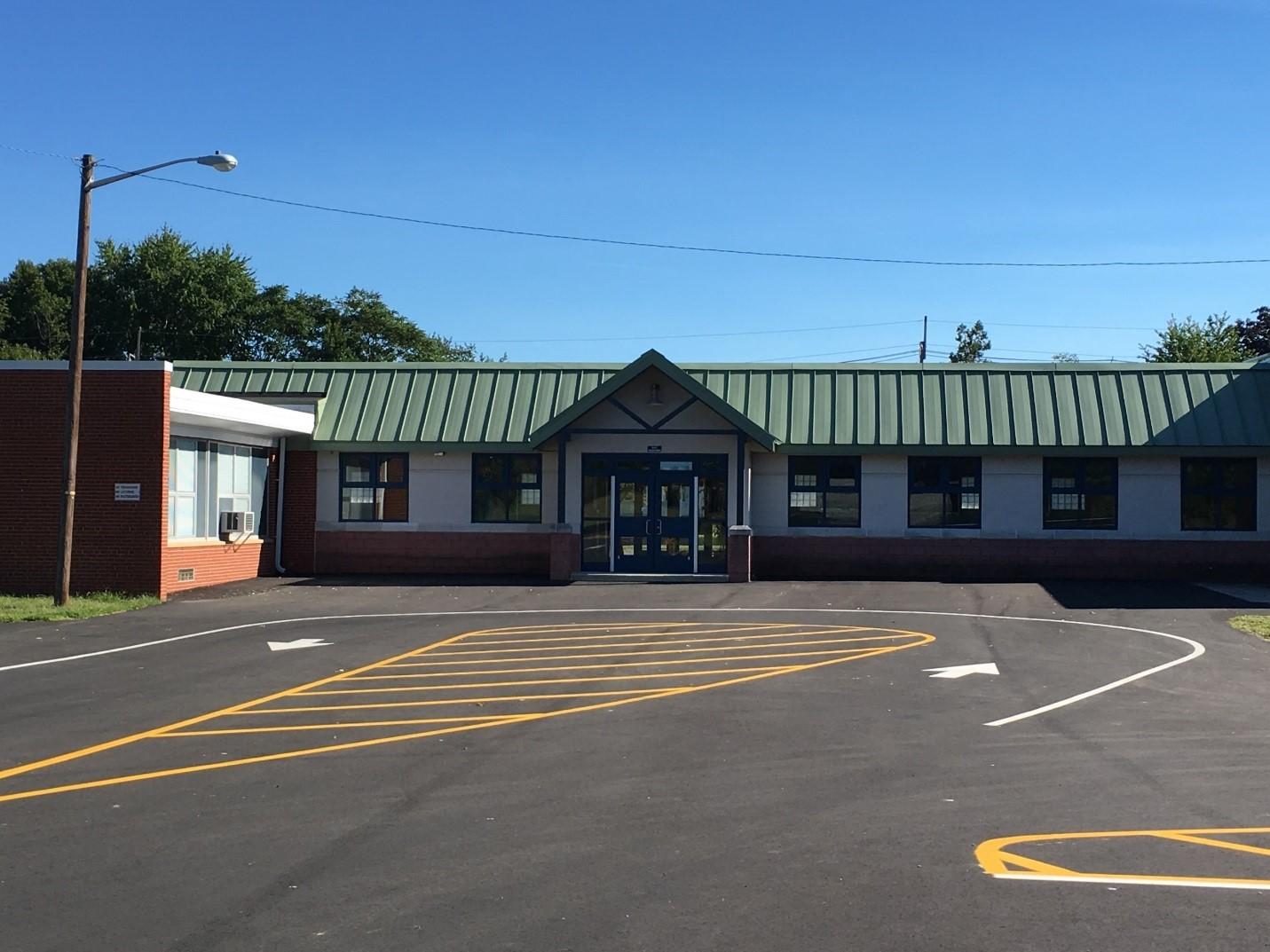 Edgewater Park Township School District